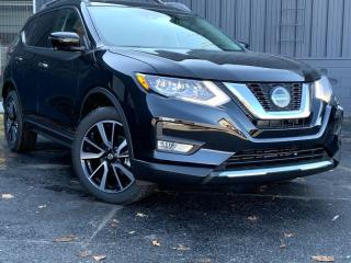 New 2020 Nissan Rogue SL for sale in Kingston, ON