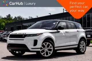 Used 2020 Land Rover Evoque P250 SE for sale in Thornhill, ON