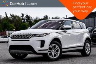 Used 2020 Land Rover Evoque P250 S for sale in Thornhill, ON