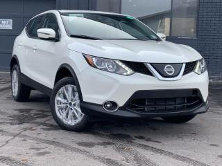 Used 2019 Nissan Qashqai SV for sale in Kingston, ON