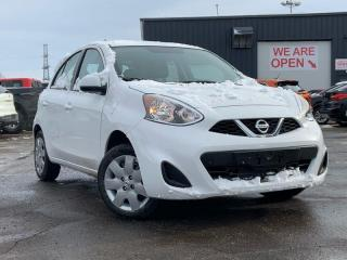 New 2019 Nissan Micra SR for sale in Kingston, ON