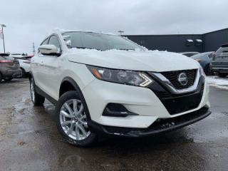 New 2020 Nissan Qashqai SV for sale in Kingston, ON