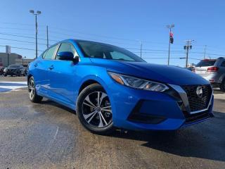 New 2020 Nissan Sentra SV for sale in Kingston, ON