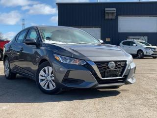 New 2020 Nissan Sentra S for sale in Kingston, ON
