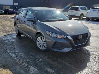 New 2020 Nissan Sentra S Plus for sale in Kingston, ON
