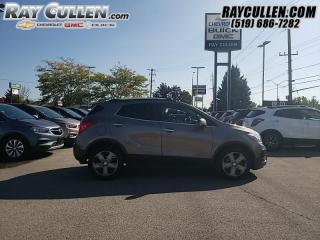 Used 2013 Buick Encore - Certified for sale in London, ON
