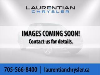 Used 2019 Dodge Grand Caravan Demo | SXT Premium Plus for sale in Sudbury, ON