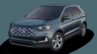 New 2019 Ford Edge SEL for sale in Ottawa, ON