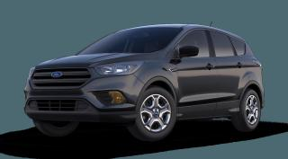 New 2019 Ford Escape S for sale in Ottawa, ON