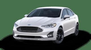 New 2019 Ford Fusion SE for sale in Ottawa, ON