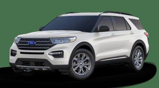 New 2020 Ford Explorer XLT for sale in Ottawa, ON