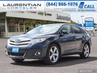 Used 2015 Toyota Venza !!  BACKUP CAMERA!!  AWD!! for sale in Sudbury, ON
