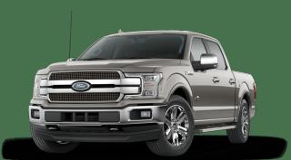 New 2020 Ford F-150 King Ranch for sale in Ottawa, ON