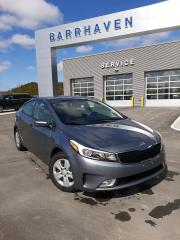 Used 2017 Kia Forte EX for sale in Ottawa, ON