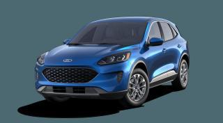 New 2020 Ford Escape SE for sale in Ottawa, ON