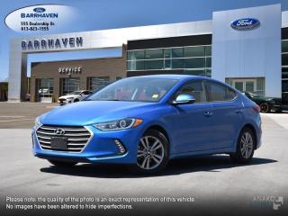 Used 2018 Hyundai Elantra GL for sale in Ottawa, ON
