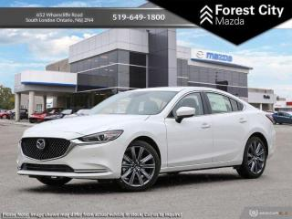 Used 2020 Mazda MAZDA6 GT for sale in London, ON