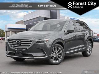 New 2020 Mazda CX-9 GT for sale in London, ON