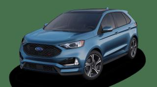 New 2020 Ford Edge ST for sale in Ottawa, ON