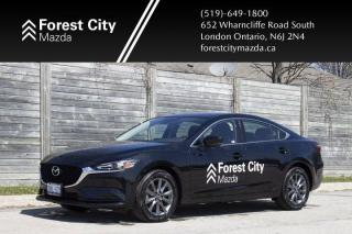 Used 2019 Mazda MAZDA6 GS for sale in London, ON