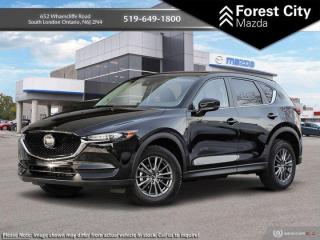 New 2020 Mazda CX-5 GS for sale in London, ON