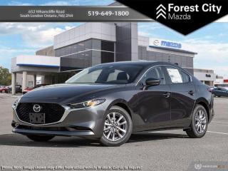 New 2020 Mazda MAZDA3 Demo I GS for sale in London, ON