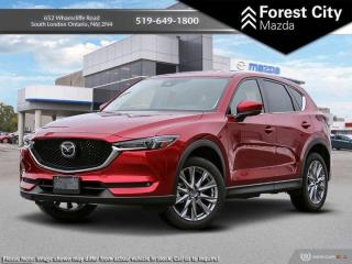 New 2020 Mazda CX-5 GT | Demo for sale in London, ON