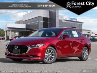 New 2020 Mazda MAZDA3 GS for sale in London, ON
