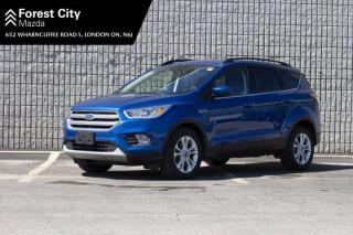 Used 2017 Ford Escape SE, FRONT WHEEL DRIVE,AUTOMATIC, for sale in London, ON