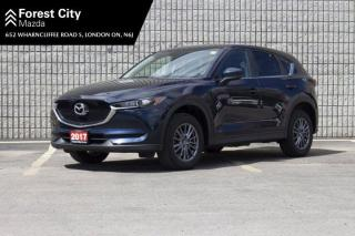 Used 2017 Mazda CX-5 GX for sale in London, ON