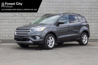 Used 2018 Ford Escape SE | Previous Daily Rental,AUTOMATIC,FRONT WHEEL DRIVE for sale in London, ON