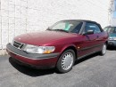 Used 1996 Saab 900 for sale in Oakville, ON