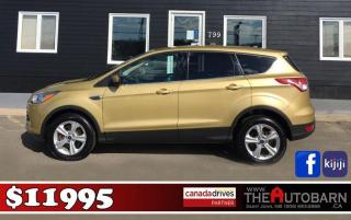 Used 2014 Ford Escape SE for sale in Saint John, NB