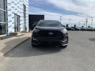 Used 2020 Ford Edge ST Traction Intégrale 21 pouces for sale in St-Eustache, QC