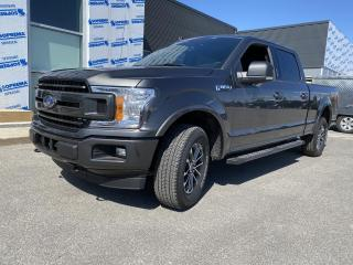 Used 2020 Ford F-150 XLT cabine SuperCrew 6.5 pieds 302A Spor for sale in St-Eustache, QC