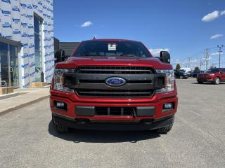 Used 2020 Ford F-150 XLT cabine SuperCrew Boite de 6.5 pieds for sale in St-Eustache, QC