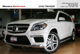 Used 2013 Mercedes-Benz GL-Class GL350 BLUETEC - AMG|DVD|PANO|NAVI|BACKUP|BSA|LKA for sale in North York, ON