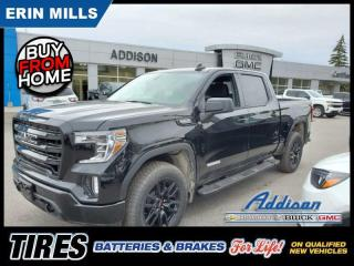 New 2020 GMC Sierra 1500 ELEVATION for sale in Mississauga, ON
