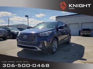 Used 2018 Hyundai Santa Fe XL Premium for sale in Swift Current, SK