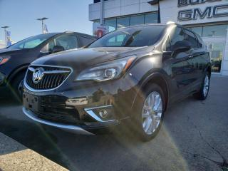New 2019 Buick Envision Premium II for sale in Brampton, ON