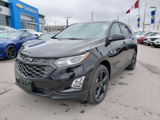 New 2019 Chevrolet Equinox LT for sale in Brampton, ON