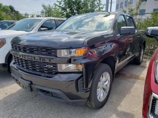 New 2019 Chevrolet Silverado 1500 Silverado Custom for sale in Brampton, ON