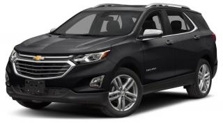 New 2020 Chevrolet Equinox Premier for sale in Brampton, ON