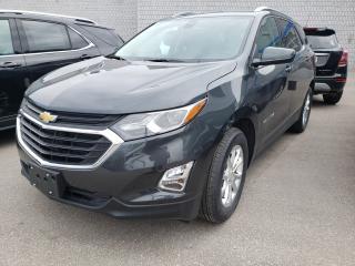 New 2020 Chevrolet Equinox LT for sale in Brampton, ON