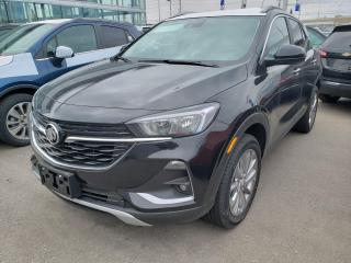 New 2020 Buick Encore GX Select for sale in Brampton, ON