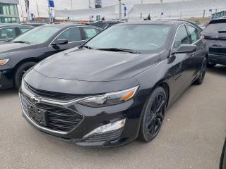 New 2020 Chevrolet Malibu LT for sale in Brampton, ON