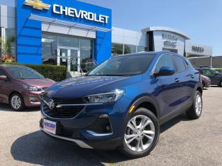 New 2020 Buick Encore GX Preferred for sale in Scarborough, ON