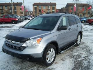 Used 2008 Honda CR-V EX for sale in Saint-jean-sur-richelieu, QC