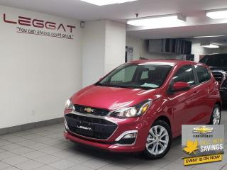 New 2020 Chevrolet Spark 1LT CVT - Touch Screen -  Sunroof for sale in Burlington, ON