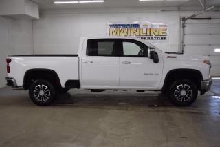 New 2020 Chevrolet Silverado 2500 HD LTZ for sale in Watrous, SK